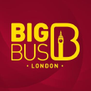 Big Bus Tours promo codes 2021