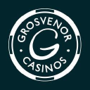 Grosvenor Casinos promo codes 2019