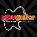 Max Guitar Store coupons 2019