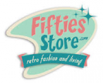 Fifties Store kortingscodes 2017