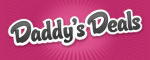 Daddysdeals coupon codes 2019