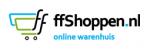 FFshoppen actiecodes 2018