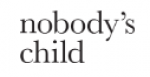 Nobody's Child promo codes 2020