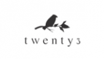 Twenty3 discount codes 2019