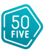 50Five kortingscodes 2019