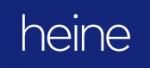 Heine kortingscodes 2017