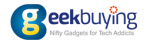 GeekBuying coupon codes 2020