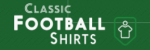Classic Football Shirts promo codes 2020