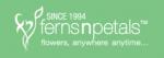 Ferns N Petals promo codes 2020