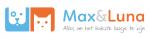 Max&Luna kortingscodes 2019