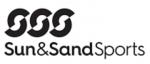 Sun & Sand Sports discount codes 2018