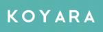 Koyara promo codes 2020