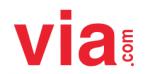 VIA.com promo codes 2021