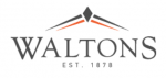 Waltons promo codes 2020