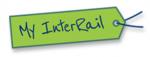 My InterRail promo codes 2019