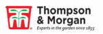 Thompson & Morgan promo codes 2021
