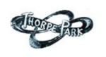 THORPE PARK promo codes 2020