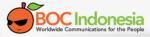 BOC Indonesia kode prompsi 2021