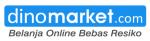 Dinomarket kode voucher 2020