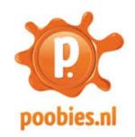 Poobies kortingscodes 2018