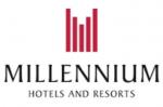Millennium Hotels promo codes 2021