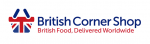 British Corner Shop promo codes 2020