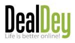 Dealdey promo codes 2018