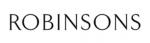 Robinsons promo codes 2020