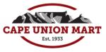 Cape Union Mart coupon codes 2020