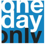 OneDayOnly promo codes 2019