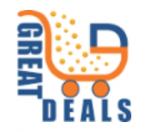 Greatdeals promo codes 2020
