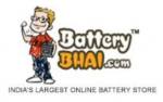BatteryBhai coupon codes 2019
