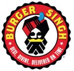 Burger Singh Online coupon codes 2019