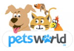 Pets World coupon codes 2019