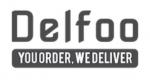 Delfoo promo codes 2019