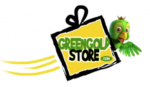 Green Gold Store coupon codes 2019
