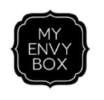 My Envy Box discount codes 2019