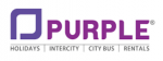 Purple Bus coupon codes 2020