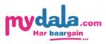 Mydala promo codes 2019