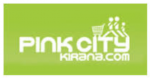 Pink City Kirana coupon codes 2020