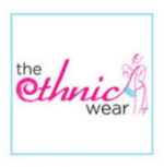 The Ethnic Wear coupon codes 2019