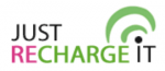JustRechargeIt coupon codes 2019