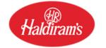 Haldirams Online coupon codes 2019