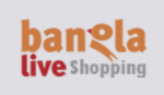 Bangla Live Shopping coupon codes 2019