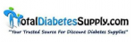 Total Diabetes Supply promo codes 2020