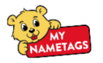 My Nametags vouchercodes 2021