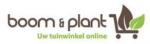 Boom en Plant