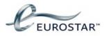 Eurostar promotiecodes 2020