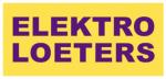 Elektro Loeters actiecodes 2019
