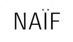 Naif kortingsbonnen 2019